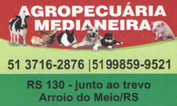 Agropecuária Medianeira