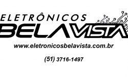 Eletrônicos Bela Vista – Logo