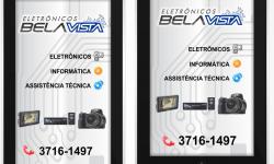 Eletrônicos Bela Vista – Tablet