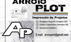 Arroio Plot