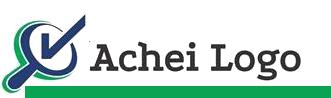 Achei Logo
