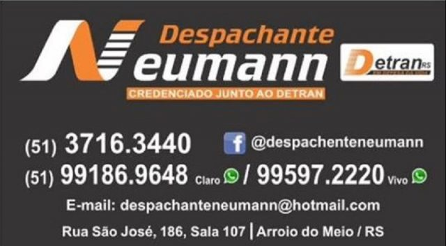 Despachante Neumann