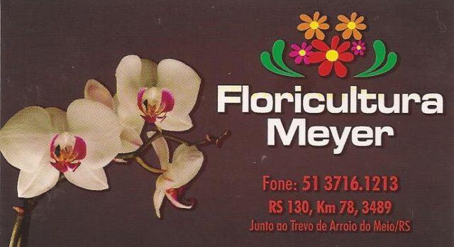 Floricultura Meyer