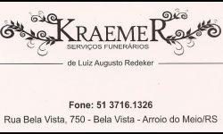 Funerária Kraemer