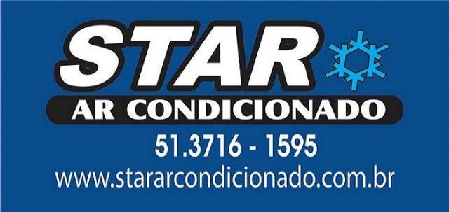 Star Ar Condicionado