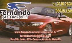 Fernando Automóveis