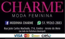 Loja Charme