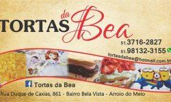Tortas da Bea