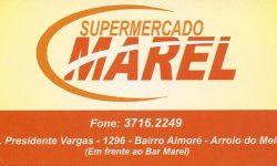 Marel (1)