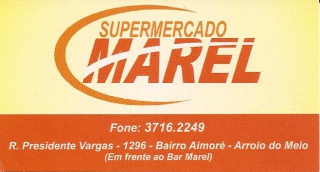Supermercado Marel