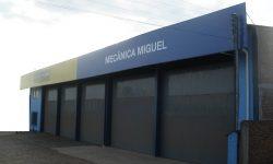 Oficina do Miguel.