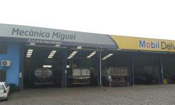 Oficina do Miguel