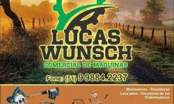 Lucas…