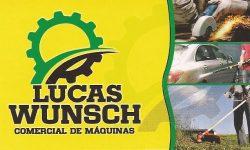 Lucas Wunsch Comercial de Máquinas