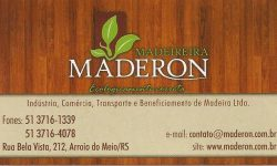 Madereira Maderon
