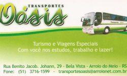 Transportes Oásis