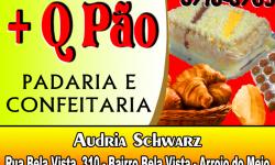 Padaria + Q Pão