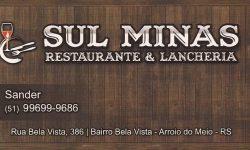 Sul Minas Restaurante e Lancheria