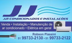 JJ Ar Condicionados e Instalações