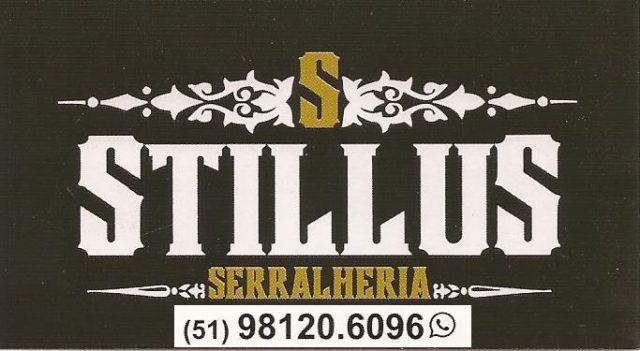 Stillus Serralheria