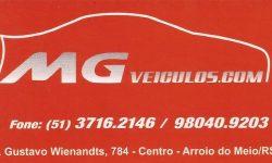 MG Veículos