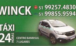 Táxi Winck