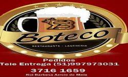 Boteco RB